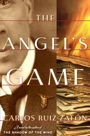 Angel's game