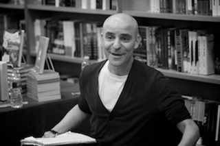 David Rakoff Reading  27  2010-11-13