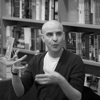David Rakoff Reading  42  2010-11-13