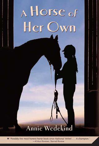 Horseofherown