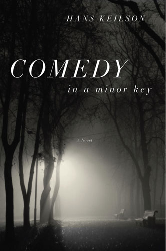 Keilson comedy