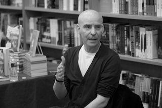 David Rakoff Reading  36  2010-11-13