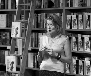 Jennifer Egan at Bookhampton-4