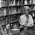 Bastienne Schmidt and Joyce McFadden