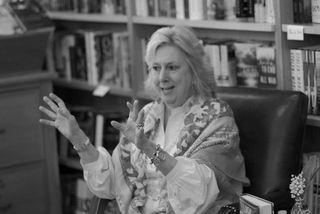 Linda Fairstein -2