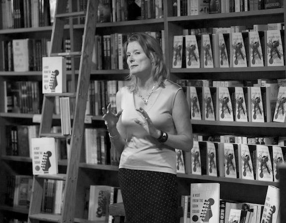 Jennifer Egan at Bookhampton-2