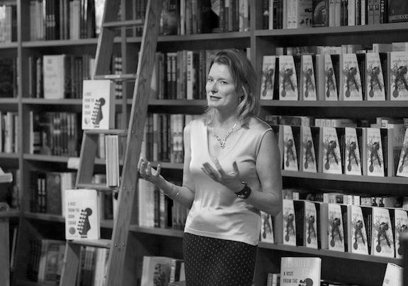 Jennifer Egan at Bookhampton-3