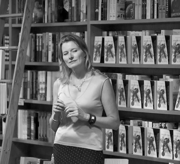 Jennifer Egan at Bookhampton-6