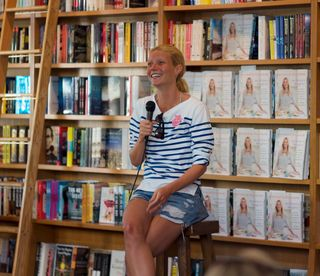 Gwyneth Paltrow at Bookhampton-3
