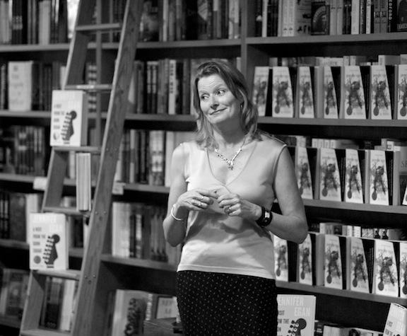 Jennifer Egan at Bookhampton-1