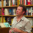Adam Ross at BookHampton
