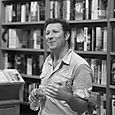 Adam Ross at BookHampton
