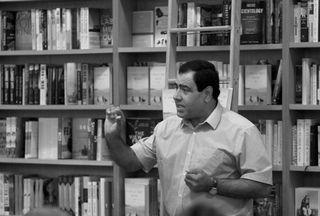 Dr_ Izzeldin Abuelaish at BookHampton-5
