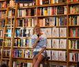 Gwyneth Paltrow at Bookhampton-19
