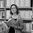 Ann Patchett at BookHampton