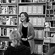 Ann Patchett at BookHampton-4