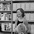Ann Patchett at BookHampton-10