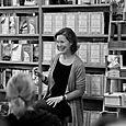 Ann Patchett at BookHampton-11