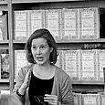 Ann Patchett at BookHampton-13
