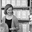 Ann Patchett at BookHampton-14