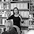 Ann Patchett at BookHampton-15