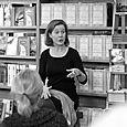 Ann Patchett at BookHampton-16